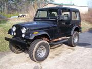 Jeep Cj Jeep CJ renegade